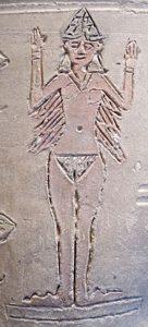 220px-Ishtar_vase_Louvre_AO17000-detail